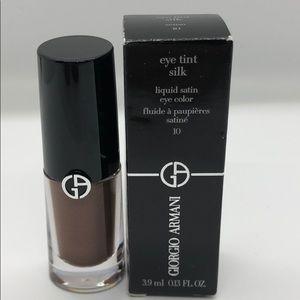 Giorgio Armani Eye tint silk liquid satin eye